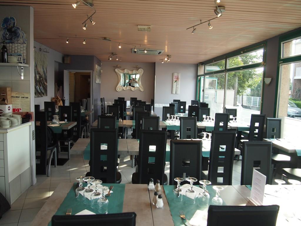 Vivaldi Restaurant Pizzeria Sainte Genevieve Des Bois
